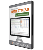 Rahul Mohindar's RMO ATM 2.0 featuring the PowerScreener