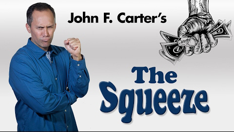 John Carter's Squeeze System