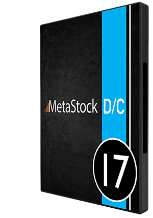 MetaStock Real Time
